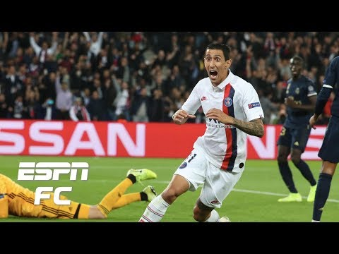PSG deserves praise in win vs. Real Madrid without Mbappe, Cavani and Neymar | UEFA Champions League