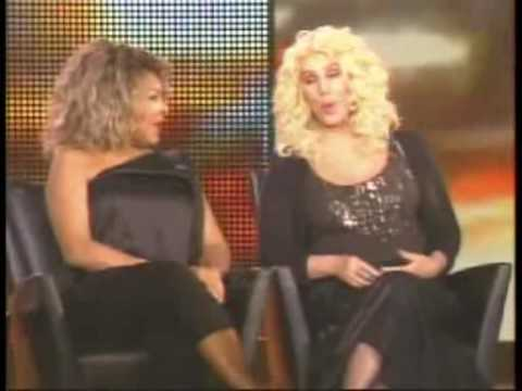 ★ Tina Turner ★ Comeback Interview Live From Las Vegas ★ [2008] ★ Part.2 ★