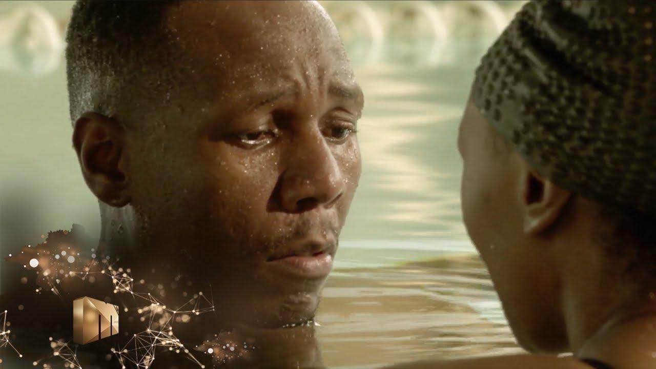 Download Nkosazana kisses Ntandane – Isibaya | Mzansi Magic