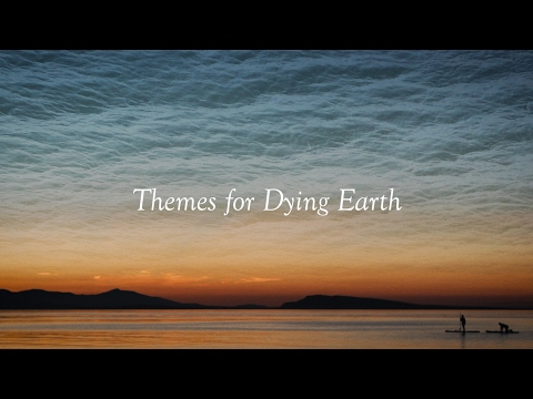 Teen Daze - Themes For Dying Earth (Visual Album)