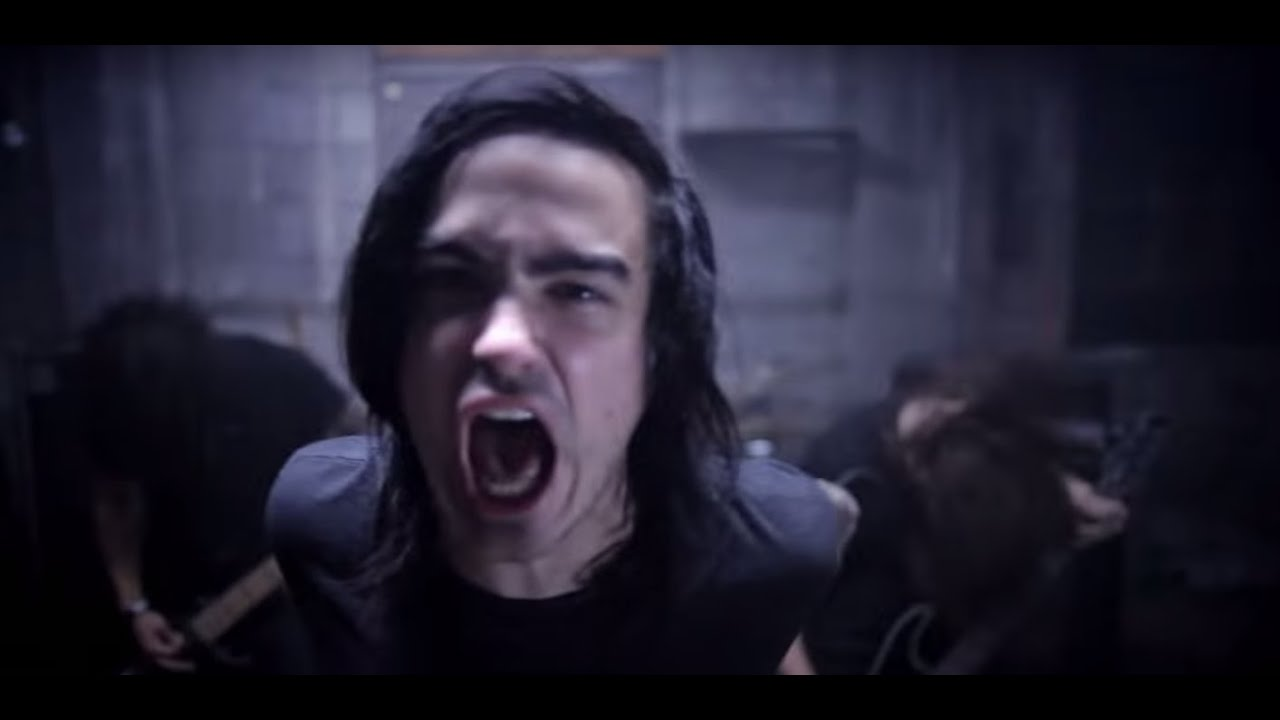 Download Like Moths To Flames - You Won't Be Missed (Official Music Video)