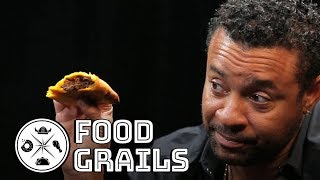 Shaggy Ranks NYC Beef Patties | Food Grails Extras