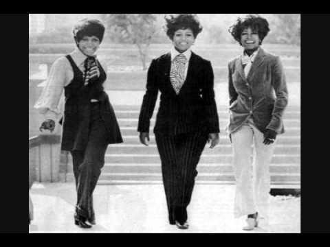 The Supremes: Stoned Love w/ Lyrics