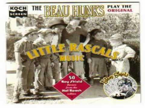 Beau Hunks - Dash and Dot