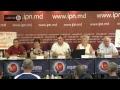 Conferinţe IPN [HD] | Opriţi fărădelegile primarului de Drepcăuţi Ioxa şi complicilor săi!