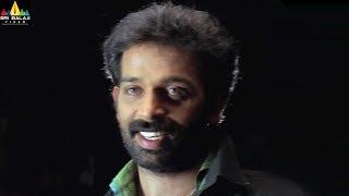 Kaasi Movie Scenes | JD Chakravarthy Traps Keerthy Chawla for Money | Telugu Movie Scenes