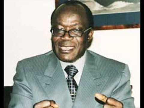 Part.5 Azoloba que yende muana Mboka, alors que ye moko azali vrai congolais te.