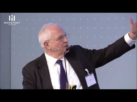 Martin Wolf:  The World Economy in an Era of High Debt