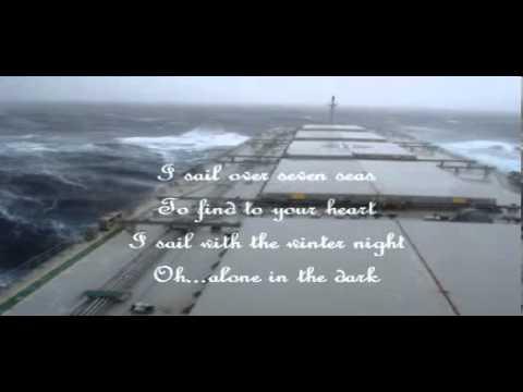 Seaman's song (I sail over seven seas)