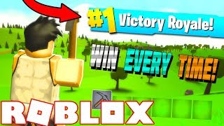 How to become a PRO at Island Royale!|Roblox Island Royale|Roblox Fortnite