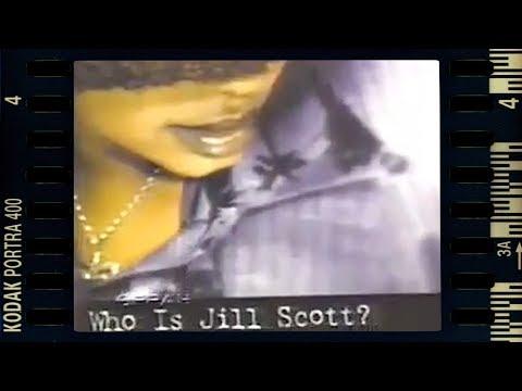 Who Is Jill Scott? 20th Anniversary Tour Announcement