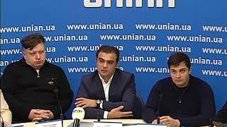 Организация Хикмета Джавадова всегда поддерживала политику Михаила Саакашвили