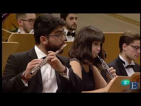 Anastasia Vorotnaya (piano) , András Schiff (conductor) - Beethoven Piano concerto no.3