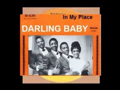 The Elgins Darling Baby Youtube