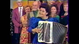 """Bernadette SAYER BEQUE """"Feux de joie"""" de M.Azzola – FR3 LCA (1996)"""