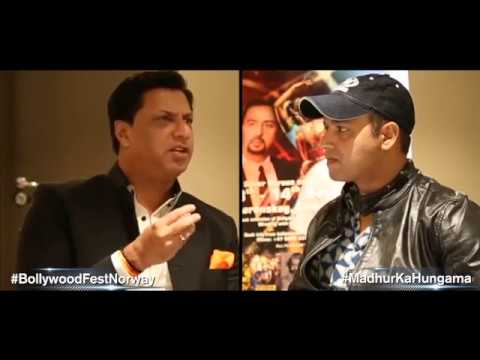 Masterclass With Madhur Bhandarkar | EXCLUSIVE Full Conversation