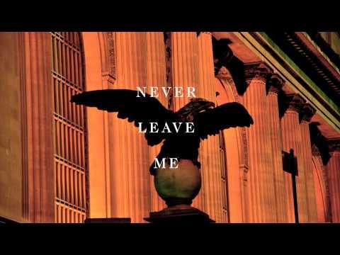 Karl X Johan - Never Leave Me