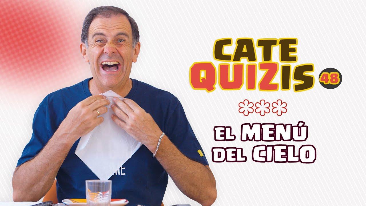 CATEQUIZIS 48 | EL MENÚ DEL CIELO | Juan Manuel Cotelo