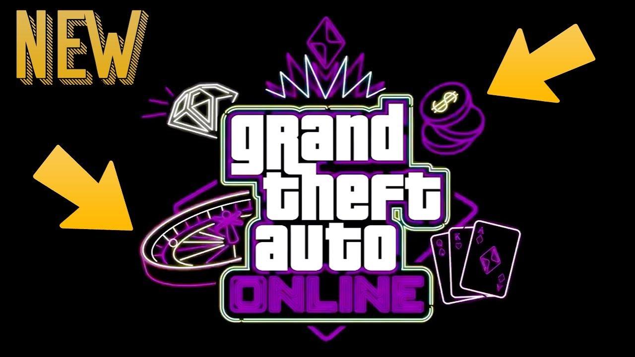 трейлер онлайн казино