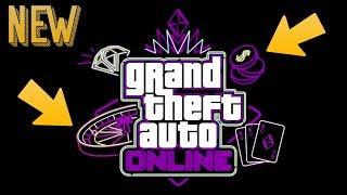 Download lagu GTA Online Casino DLC Update - NEW TEASER TRAILER Released By Rockstar