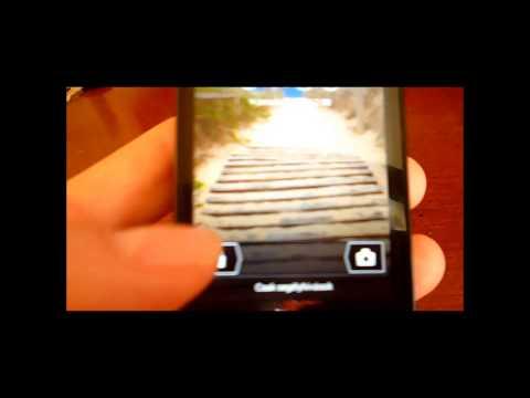 Unlocking Sony Ericsson Xperia mini (ST15i)