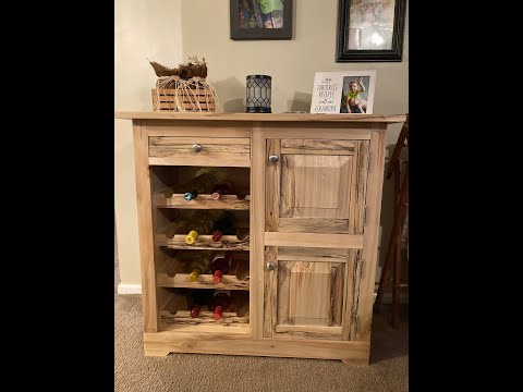 project-spotlight:wine-cabinet-full-build