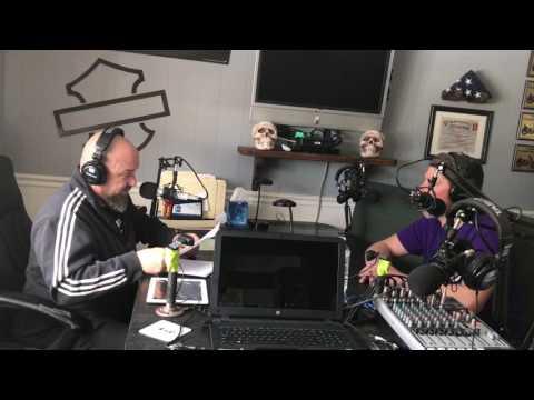 TBR interview with Dennis Huard part 2