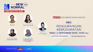 HIV: Pengurangan Kemudaratan