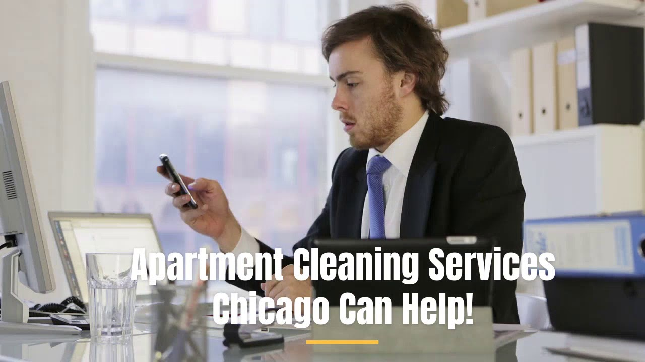 Secrets Of Hiring Apartment Cleaning Services In Chicago ...