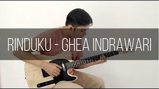 Ghea Indrawari - Rinduku (Fingerstyle Cover)