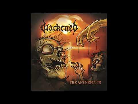 Blackened - The Aftermath (Mini Album, 2018)