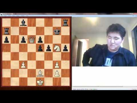 TheChessTrainer - Introduction to the Sicilian Najdorf: The Poisoned Pawn Part 1