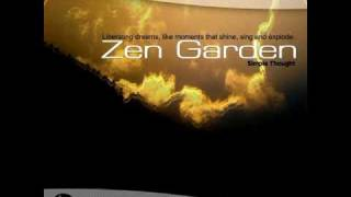 Download Zen Garden - Simple Thought (2010)