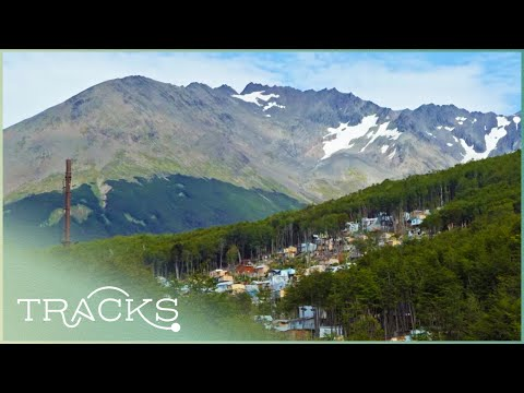 South America's Paradise: Terra del Fuego | Crossing The Andes | TRACKS