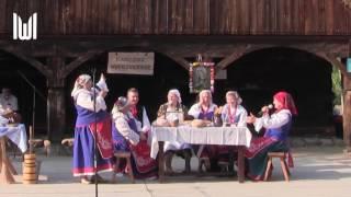 Festyny w Skansenie w Kłóbce 2017