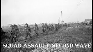Squad Assault: Second Wave - Merville Battery