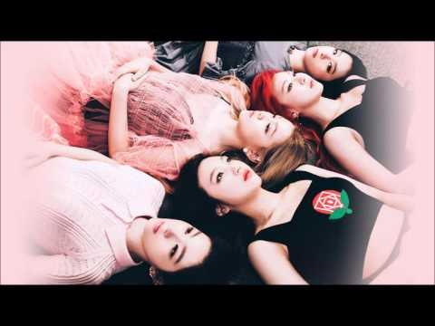 Red Velvet 2nd Mini Album 'The Velvet' (FULL ALBUM)