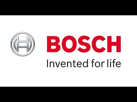 Robert Bosch campus interview Experience