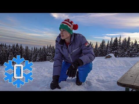 Arriving to Spindleruv Mlyn   My life in a Czech ski resort