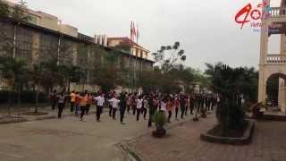 Trung tâm đào tạo Nam An Khánh -- cty Batimex Hà Nội