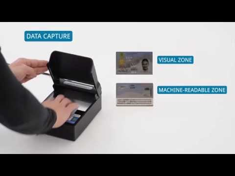 DESKO ICON Scanner® - product video