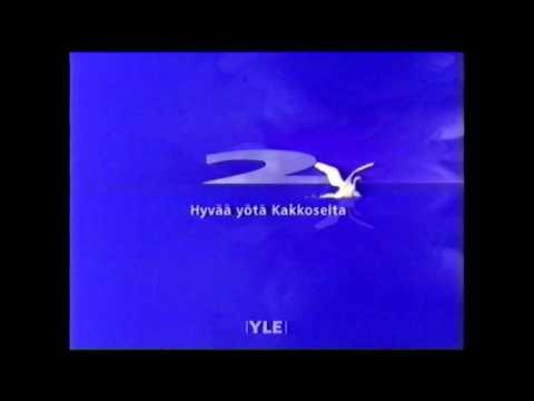 YLE TV2: Hyvää yötä (2002)