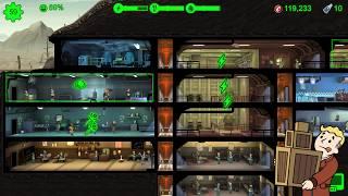 Тайные операции - Fallout Shelter [Выживание]  #33