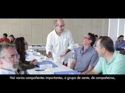 Descubre como describen o programa formativo AceleraTIC os seus beneficiarios