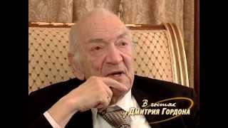 """Виктор Корчной. """"В гостях у Дмитрия Гордона"""". 2/3 (2012)"""