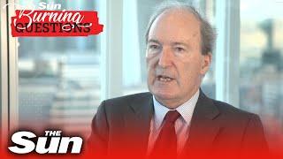 Veteran journalist Charles Moore on Meghan Markle and Princess Diana
