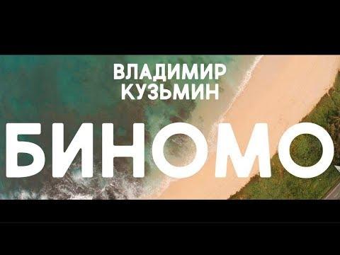 Владимир Кузьмин — Биномо