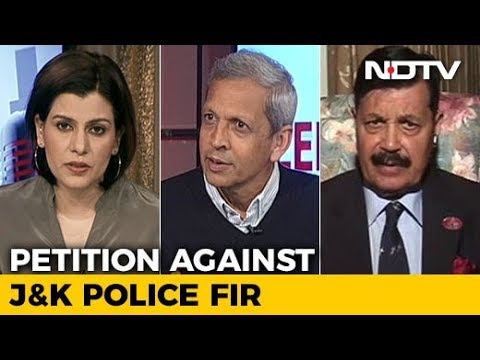 Row Over FIR Against Major: Should Army Be Accountable For Its Actions?