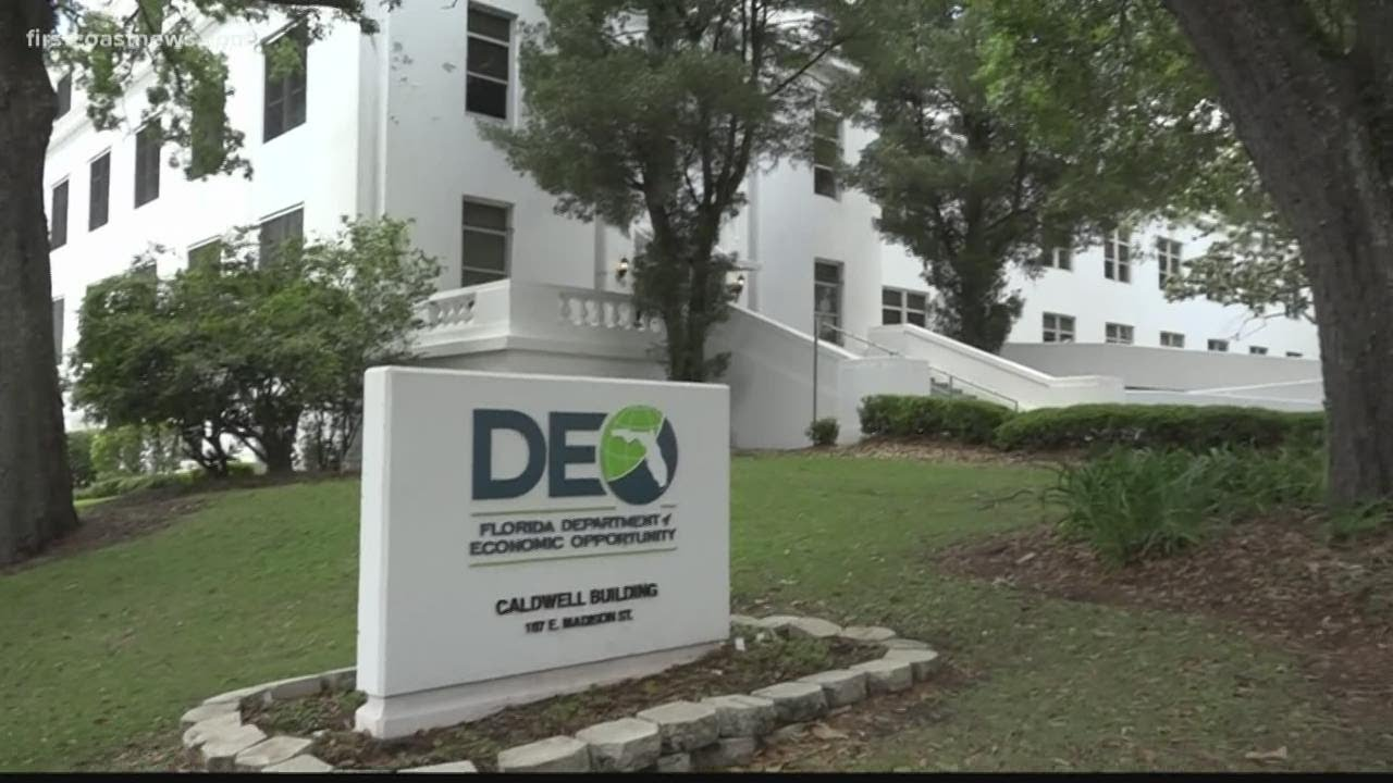 Florida law may require DEO to extend unemployment benefits