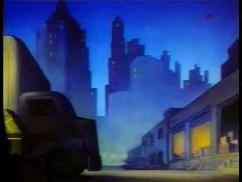 Superman (1940